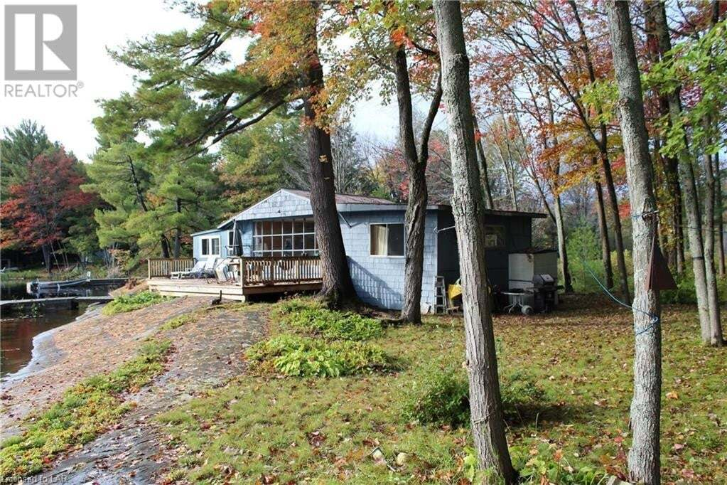 House for sale at 2 B726 Is Archipelago South Ontario - MLS: 40028789