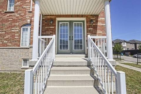 Townhouse for sale at 2 Bailey Pl Brampton Ontario - MLS: W4329821