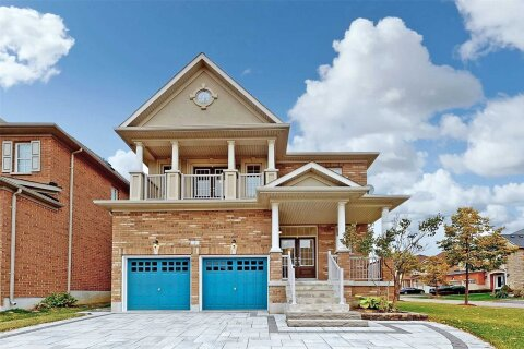 House for sale at 2 Balsamo St Vaughan Ontario - MLS: N4969763