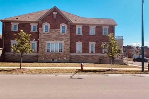 Townhouse for rent at 2 Banas Wy Brampton Ontario - MLS: W4715591