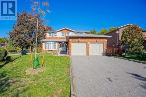 House for sale at 2 Barker Ct Markham Ontario - MLS: N4963355