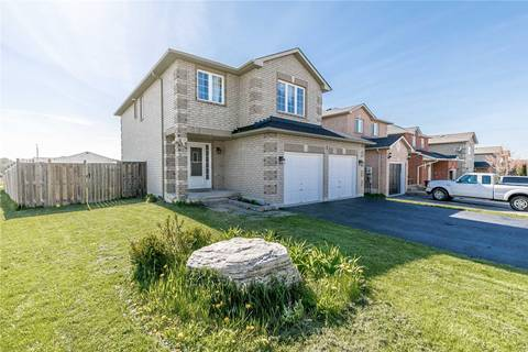 House for sale at 2 Bartor Blvd Barrie Ontario - MLS: S4462324