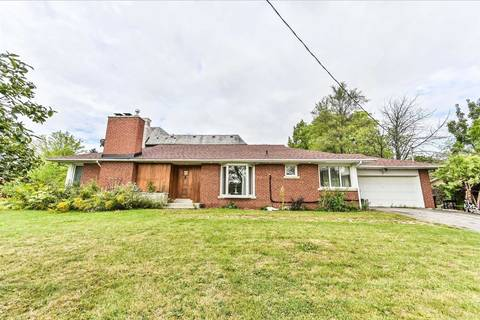 House for sale at 2 Bayberry Cres Toronto Ontario - MLS: C4697961