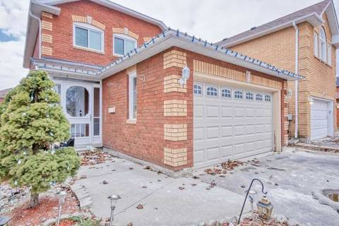 House for sale at 2 Bayview St Brampton Ontario - MLS: W4721274