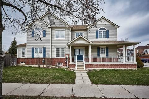 House for sale at 2 Beachgrove Cres Whitby Ontario - MLS: E4739970