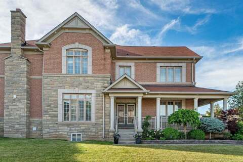 House for sale at 2 Beachville Circ Brampton Ontario - MLS: W4823219