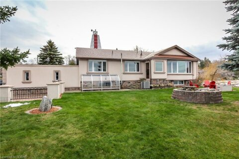 House for sale at 2 Beacon St Tay Twp Ontario - MLS: 40045371