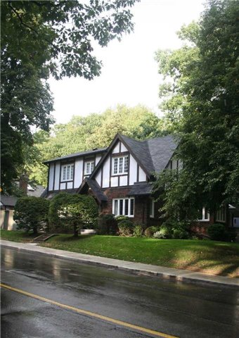 Sold: 2 Beaufort Road, Toronto, ON