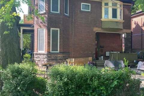 House for sale at 2 Bellwoods Pk Toronto Ontario - MLS: C4933545
