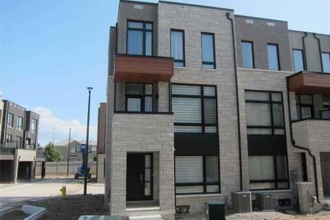 Townhouse for rent at 2 Benoit St Vaughan Ontario - MLS: N4954247