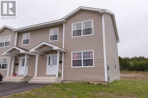 House for sale at 2 Bernice Ct Saint John New Brunswick - MLS: NB025886