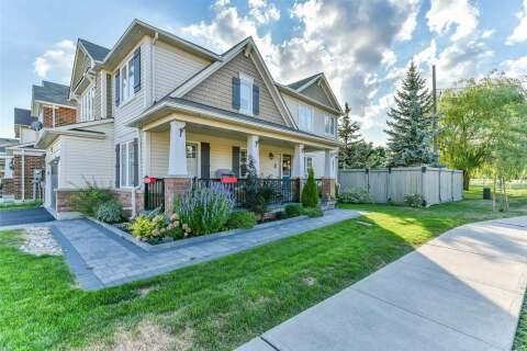House for sale at 2 Bevington Rd Brampton Ontario - MLS: W4862582