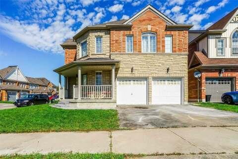 House for sale at 2 Bicknell Ct Ajax Ontario - MLS: E4854379
