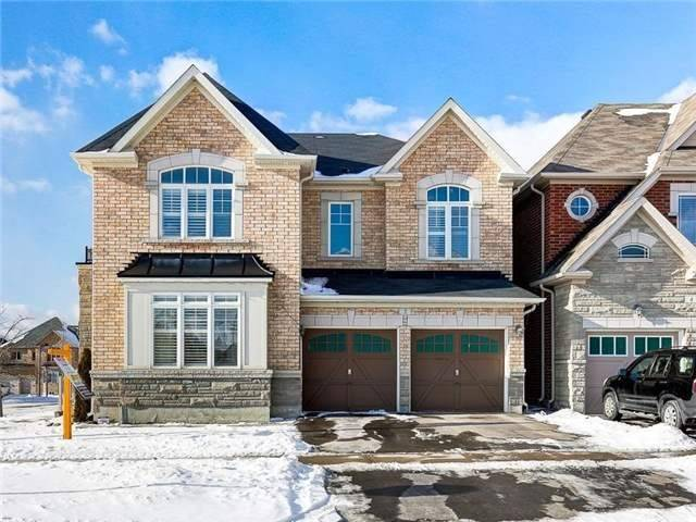 Sold: 2 Bitola Drive, Markham, ON