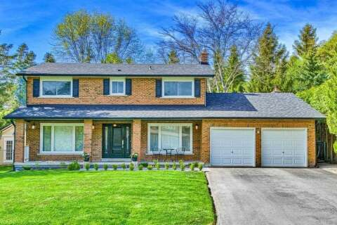 House for sale at 2 Black Willow Ct Richmond Hill Ontario - MLS: N4775799