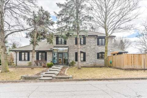 House for sale at 2 Blackwell Ct Markham Ontario - MLS: N4779407