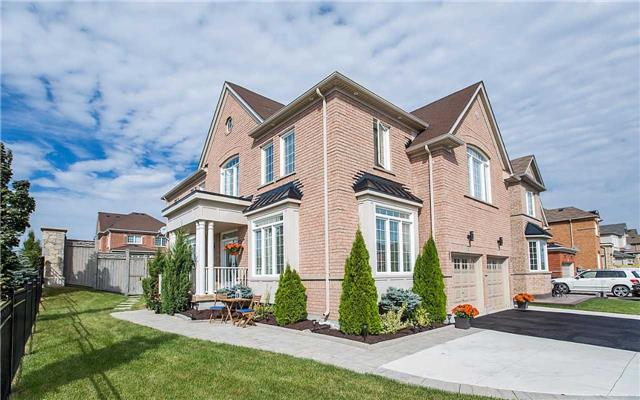 Sold: 2 Bluffmeadow Street, Brampton, ON