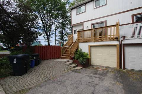 Townhouse for rent at 2 Boneset Rd Toronto Ontario - MLS: C4490181