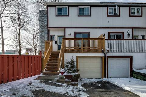 Townhouse for sale at 2 Boneset Rd Toronto Ontario - MLS: C4692349