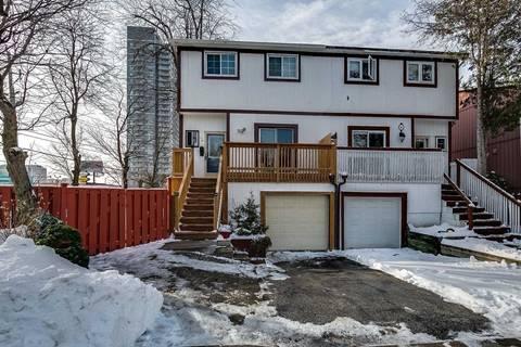 Townhouse for sale at 2 Boneset Rd Toronto Ontario - MLS: C4725401