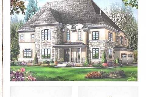 House for sale at 2 Botelho Circ Aurora Ontario - MLS: N4674816