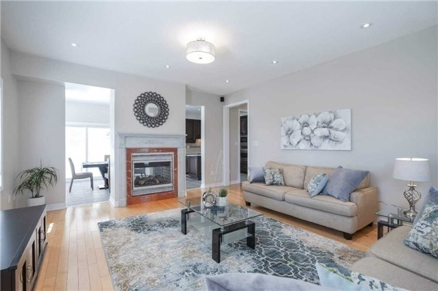 For Sale: 2 Boticelli Way, Vaughan, ON   4 Bed, 4 Bath House for $1,395,000. See 20 photos!