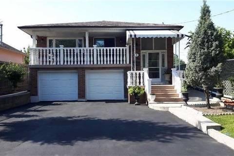 House for sale at 2 Braeburn Ave Toronto Ontario - MLS: W4516157