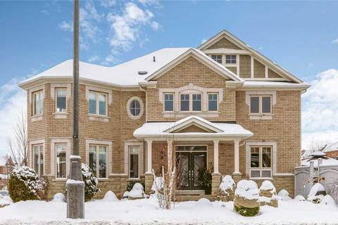 House for sale at 2 Braehead Dr Richmond Hill Ontario - MLS: N4690388