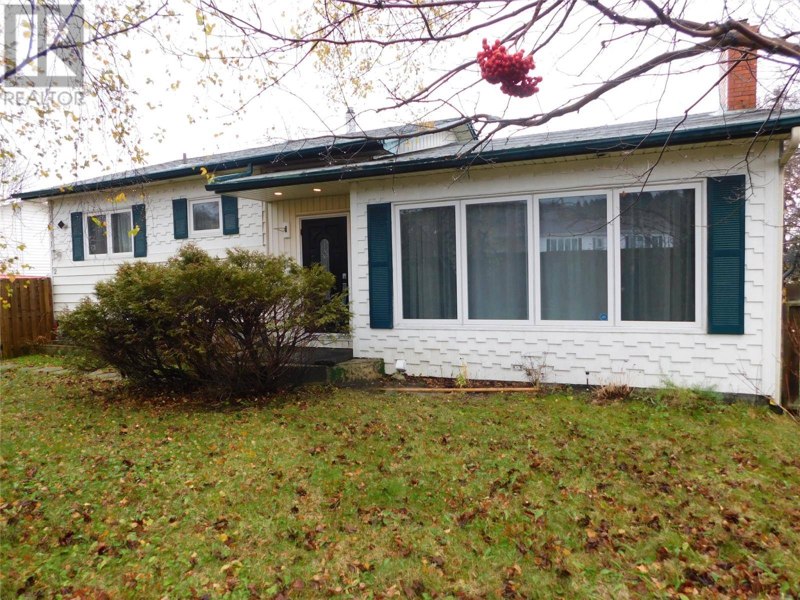 House for sale at 2 Brazils Hl Spaniards Bay Newfoundland - MLS: 1190829