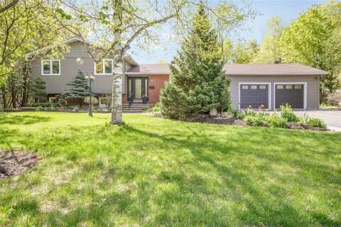 House for sale at 2 Briarcliffe Dr Ottawa Ontario - MLS: 1192799