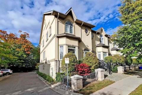 Townhouse for sale at 2 Briggs Ave Richmond Hill Ontario - MLS: N4939934