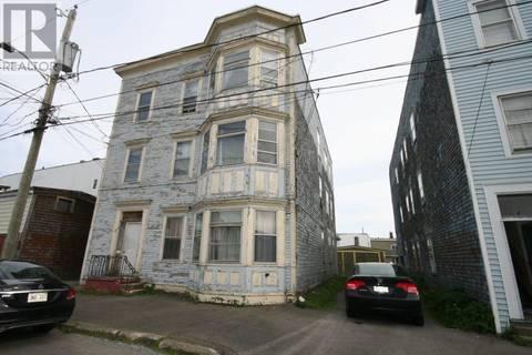 Townhouse for sale at 2 Bryden St Saint John New Brunswick - MLS: NB027809