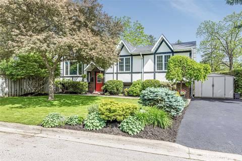 House for sale at 2 Buchan Ct Hamilton Ontario - MLS: X4482460