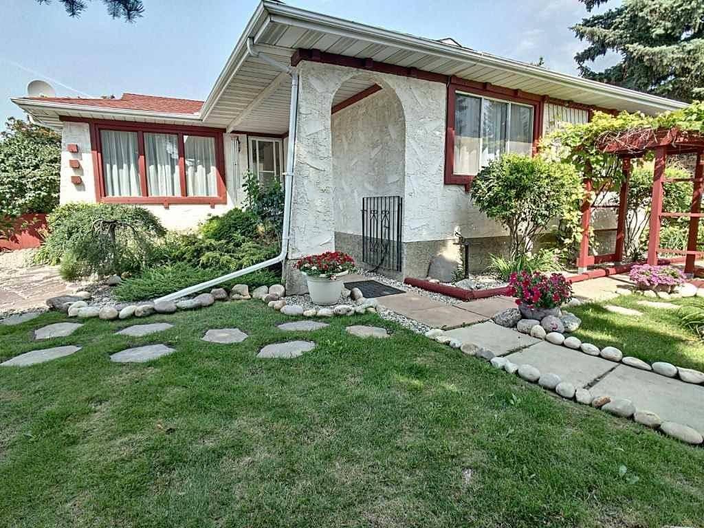 House for sale at 2 Burlington Pl Spruce Grove Alberta - MLS: E4169863