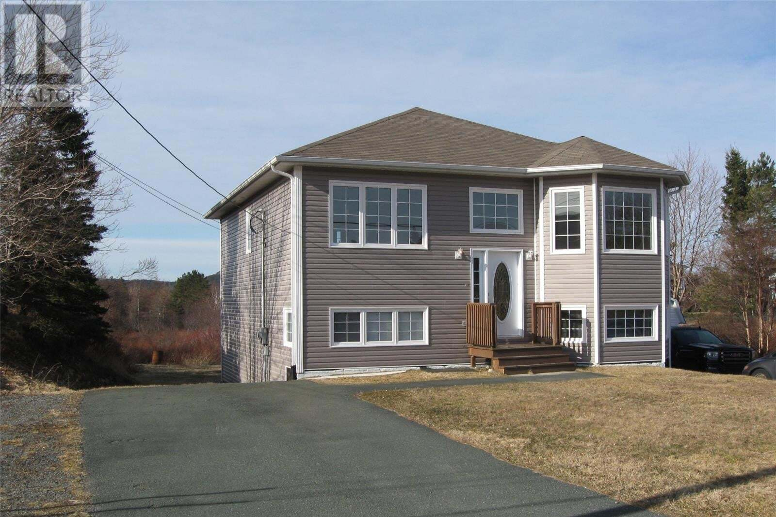 House for sale at 2 Butterpot Rd Holyrood Newfoundland - MLS: 1218418