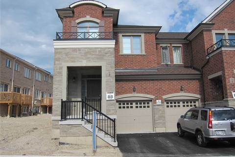 Townhouse for rent at 2 Buttonbush Ln Richmond Hill Ontario - MLS: N4551500