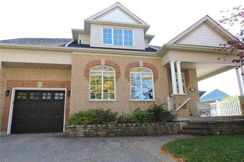 House for sale at 2 Callary Cres Collingwood Ontario - MLS: S4614419