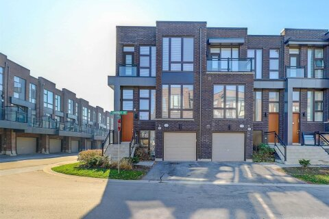 Townhouse for sale at 2 Cambray Rd Vaughan Ontario - MLS: N4983208