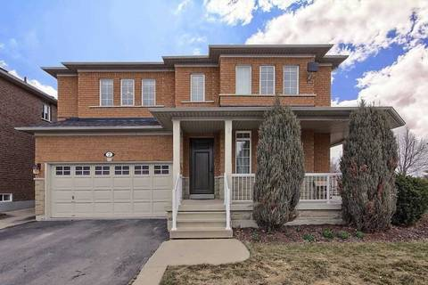 House for sale at 2 Camden Dr Vaughan Ontario - MLS: N4731132