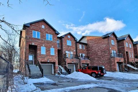 Townhouse for sale at 2 Camps Ln Toronto Ontario - MLS: E4698560