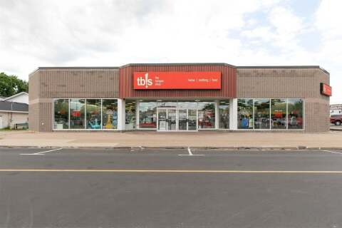 Commercial property for sale at 2 Canal St Chatham-kent Ontario - MLS: X4797411