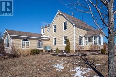 House for sale at 2 Cap Brule  Boudreau New Brunswick - MLS: M122244