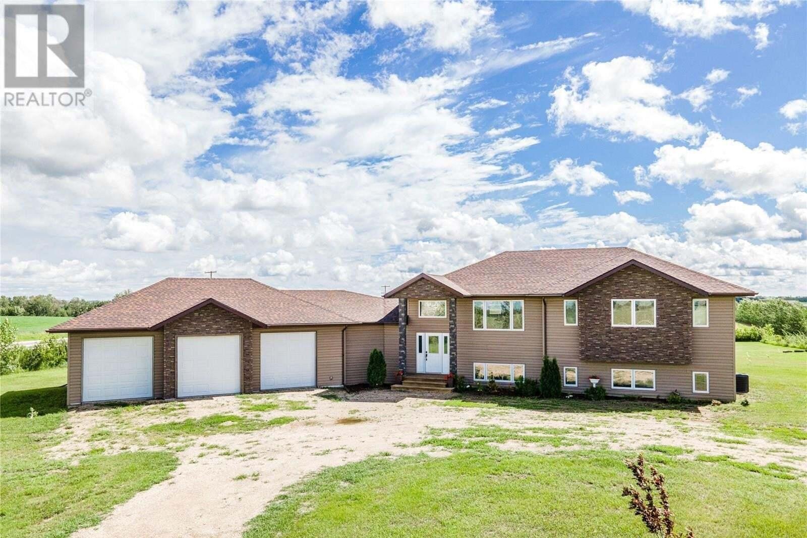 House for sale at 2 Cardinal Dr Dundurn Rm No. 314 Saskatchewan - MLS: SK814968