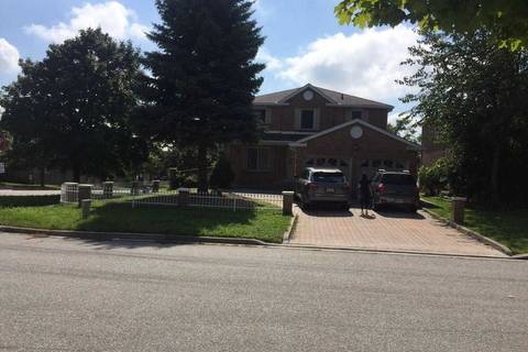 House for rent at 2 Carnforth (bsmt) Dr Markham Ontario - MLS: N4663652