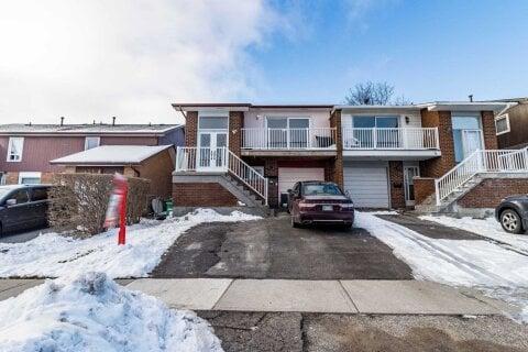 Townhouse for sale at 2 Carter Dr Brampton Ontario - MLS: W5079941