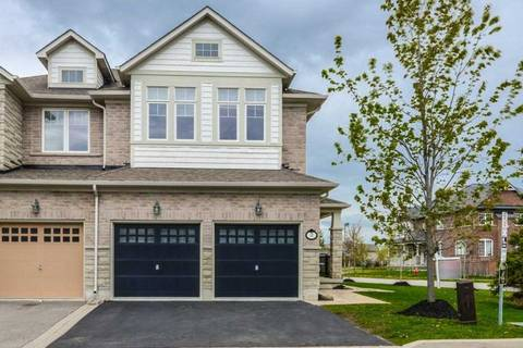 Townhouse for sale at 2 Cedarcrest St Caledon Ontario - MLS: W4456894