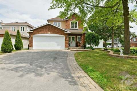 House for sale at 2 Cellini Ct Ottawa Ontario - MLS: 1199105