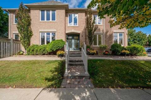 House for sale at 2 Chaplin Cres Halton Hills Ontario - MLS: W4933610