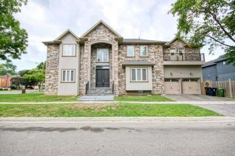 House for sale at 2 Charleston Rd Toronto Ontario - MLS: W4870194