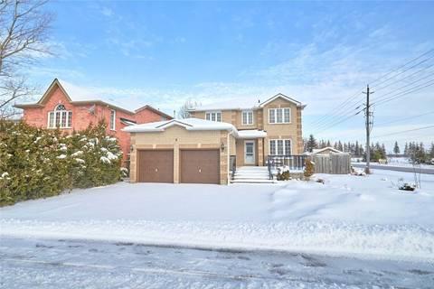 House for sale at 2 Cheltenham Rd Barrie Ontario - MLS: S4622593